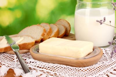 Food Leader - masło